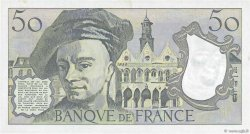 50 Francs QUENTIN DE LA TOUR FRANCE  1978 F.67.03 SPL