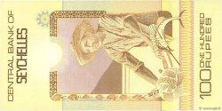 100 Rupees SEYCHELLES  1983 P.31a pr.NEUF
