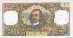 100 Francs CORNEILLE FRANCE  1973 F.65.41 SUP à SPL