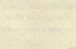 50000 Mark ALLEMAGNE  1923  pr.NEUF