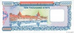 10000 Kyats MYANMAR  2012 P.82 NEUF