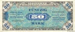 50 Mark ALLEMAGNE  1944 P.196a TTB