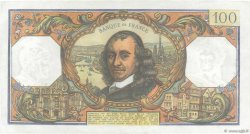 100 Francs CORNEILLE FRANCE  1974 F.65.45 SUP à SPL