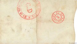 2 Francs FRANCE régionalisme et divers FERE (LA) 1914 JP.02-0791 TTB