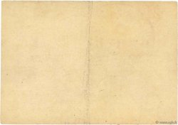 2 Francs FRANCE régionalisme et divers VILLERS SAINT CHRISTOPHE 1916 JP.02-2427 TTB