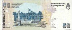 50 Pesos ARGENTINE  2012 P.356 NEUF