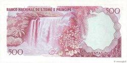 500 Dobras SAINT THOMAS et PRINCE  1982 P.58 NEUF