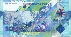 2000 Tengé KAZAKHSTAN  2011 P.36 NEUF