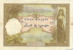500 Francs DJIBOUTI  1938 P.09b TTB+