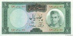 50 Rials IRAN  1969 P.085a pr.NEUF