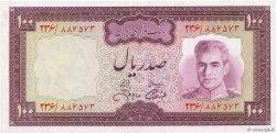 100 Rials IRAN  1971 P.091c pr.NEUF