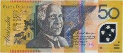50 Dollars AUSTRALIE  2009 P.60g NEUF