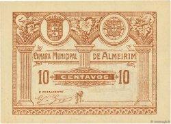 10 Centavos PORTUGAL  1920  pr.NEUF
