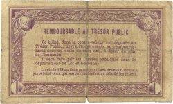 2 Francs FRANCE régionalisme et divers AGEN 1917 JP.002.11 pr.TB