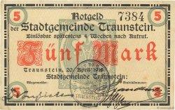5 Mark ALLEMAGNE  1919  TTB+