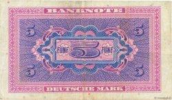 5 Mark ALLEMAGNE  1948 P.004a TTB