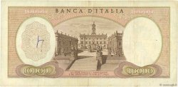 10000 Lire ITALIE  1970 P.97e TTB