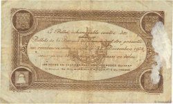 1 Franc FRANCE régionalisme et divers Toulouse 1919 JP.122.38 TB