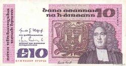 10 Pounds IRLANDE  1984 P.072b SUP