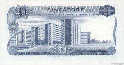 1 Dollar SINGAPOUR  1971 P.01c NEUF