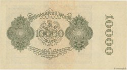 10000 Mark ALLEMAGNE  1922 P.072 NEUF
