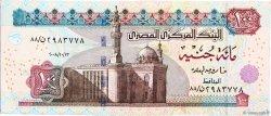 100 Pounds ÉGYPTE  2003 P.067 SUP