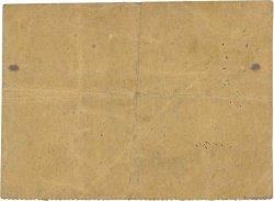 1 Franc FRANCE régionalisme et divers BERGUES-SUR-SAMBRE 1915 JP.02-0210 TTB