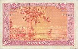 10 Dong VIET NAM SUD  1955 P.003a SUP