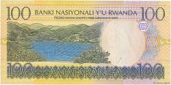 100 Francs RWANDA  2003 P.29b NEUF
