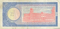 100 Scellini SOMALIE  1971 P.16a pr.TTB