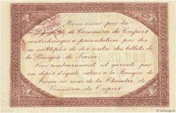 50 Centimes FRANCE régionalisme et divers Le Tréport 1916 JP.071.21 SPL à NEUF