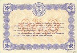 50 Centimes FRANCE régionalisme et divers Évreux 1919 JP.057.13 NEUF