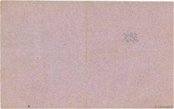 2 Francs FRANCE régionalisme et divers CLASTRES 1915 JP.02-0519 SUP