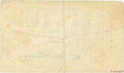50 Centimes FRANCE régionalisme et divers OLLEZY 1916 JP.02-1714v TTB