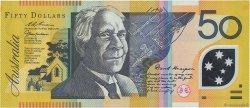 50 Dollars AUSTRALIE  1996 P.54b SPL