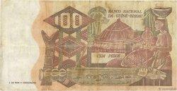 100 Pesos GUINÉE BISSAU  1975 P.02 TB+