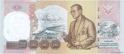 1000 Baht THAÏLANDE  1999 P.104 NEUF