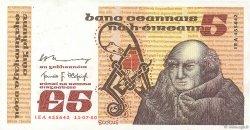 5 Pounds IRLANDE  1980 P.071c NEUF