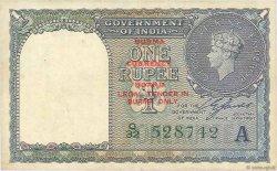 1 Rupee BIRMANIE  1940 P.30 SUP