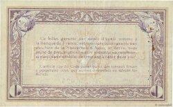 2 Francs FRANCE régionalisme et divers AGEN 1914 JP.002.05