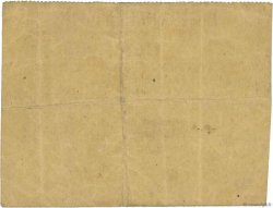 50 Centimes FRANCE régionalisme et divers HERIE LA VIEVILLE (LE) 1915 JP.02-1165 TTB