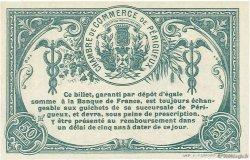 50 Centimes FRANCE régionalisme et divers PÉRIGUEUX 1914 JP.098.02 NEUF