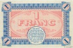 1 Franc FRANCE régionalisme et divers Châlon-Sur-Saône, Autun et Louhans 1916 JP.042.11 NEUF