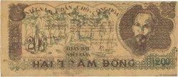 200 Dong VIET NAM  1950 P.034a TTB