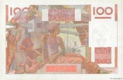 100 Francs JEUNE PAYSAN FRANCE  1947 F.28.13 SUP+