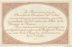 1 Franc FRANCE régionalisme et divers NANTES 1918 JP.088.05 NEUF