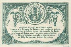 1 Franc FRANCE régionalisme et divers Périgueux 1914 JP.098.05 NEUF
