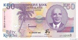 50 Kwacha MALAWI  1994 P.28b NEUF