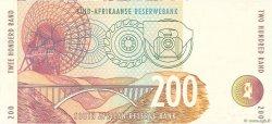 200 Rand AFRIQUE DU SUD  1999 P.127b NEUF