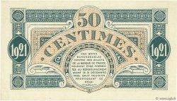 50 Centimes FRANCE régionalisme et divers MONT-DE-MARSAN 1918 JP.082.30 NEUF